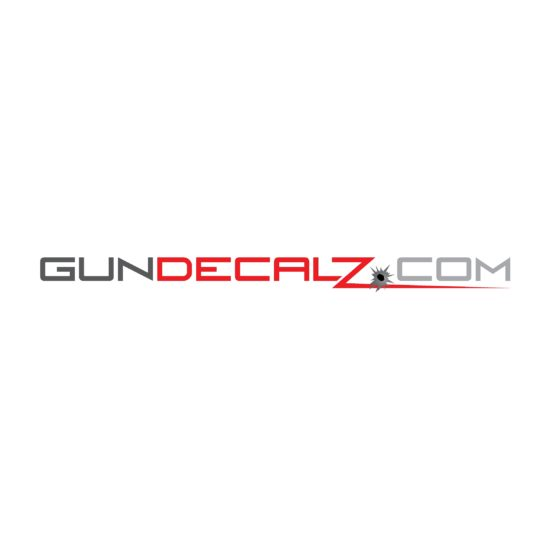 Gundecalz.com sticker