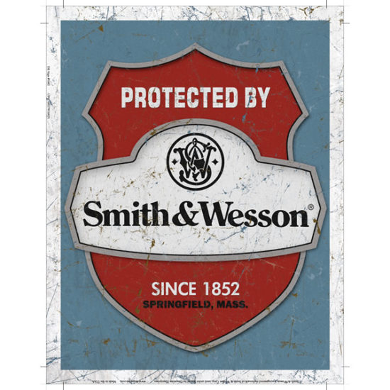 Smith&Wesson Protected